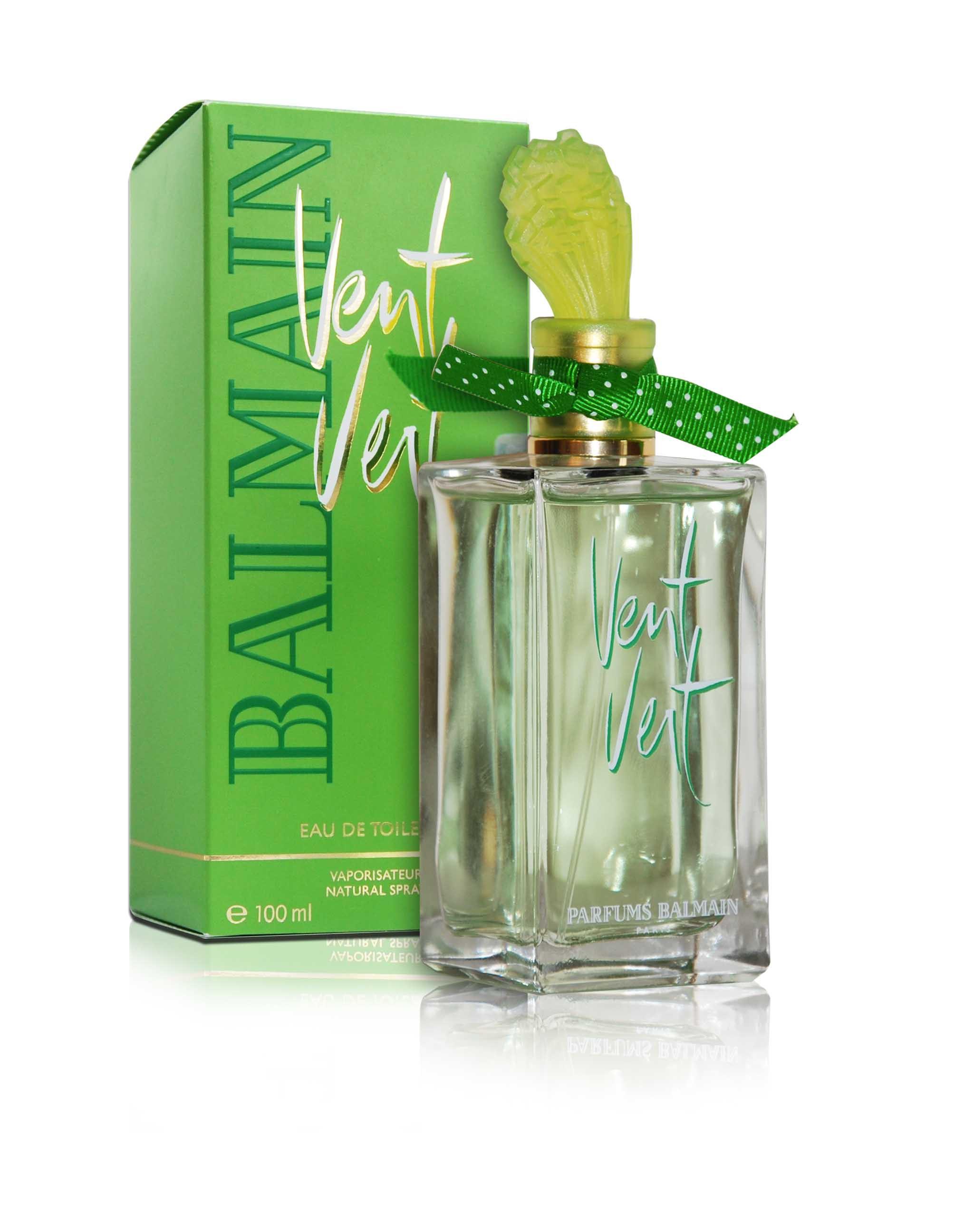 Balmain Vent Vert аромат для женщин