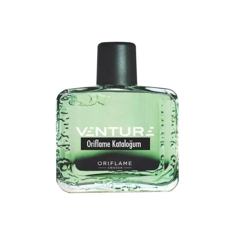 Oriflame Venture аромат для мужчин