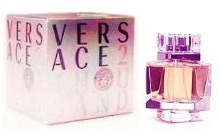 Versace 2 Thousand аромат для женщин