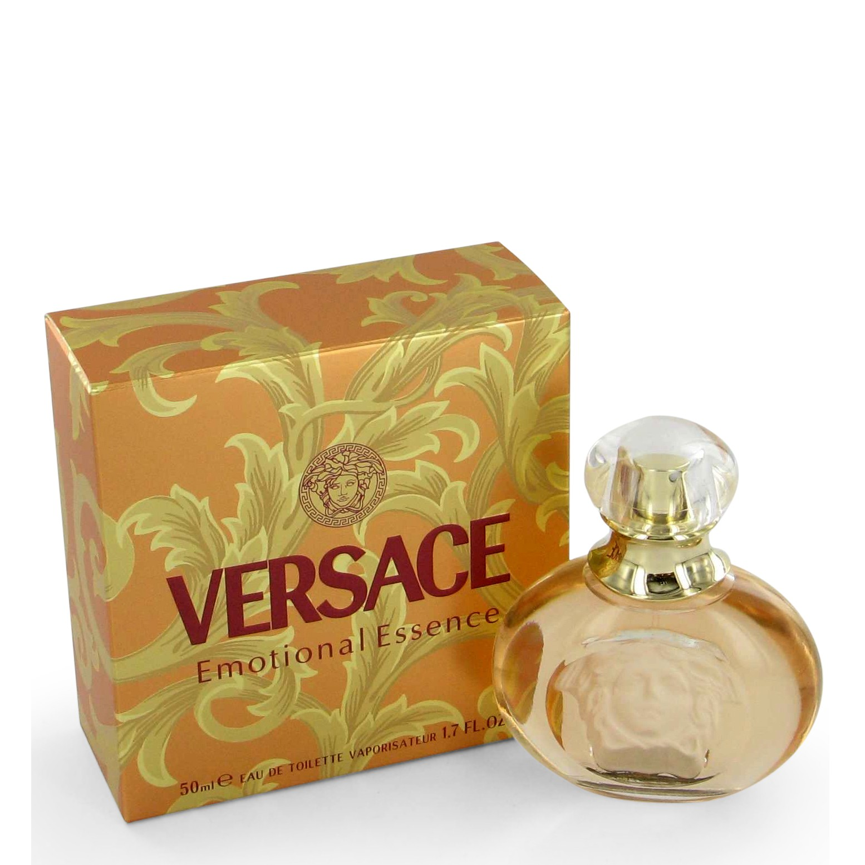 Versace Essence Emotional аромат для женщин