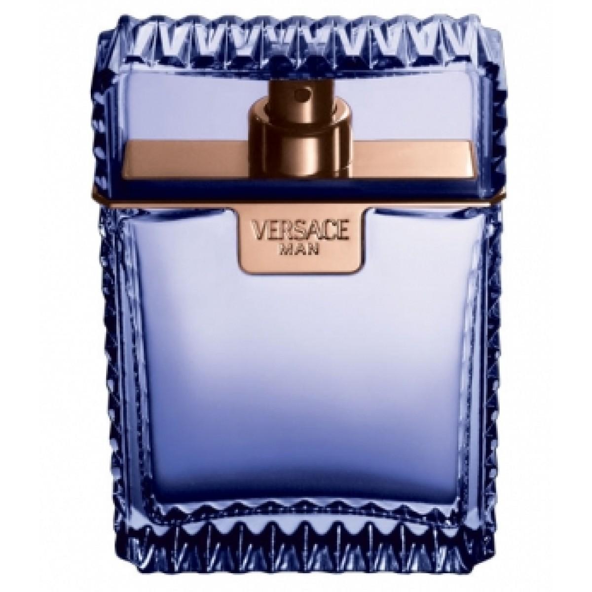Versace Man аромат для мужчин
