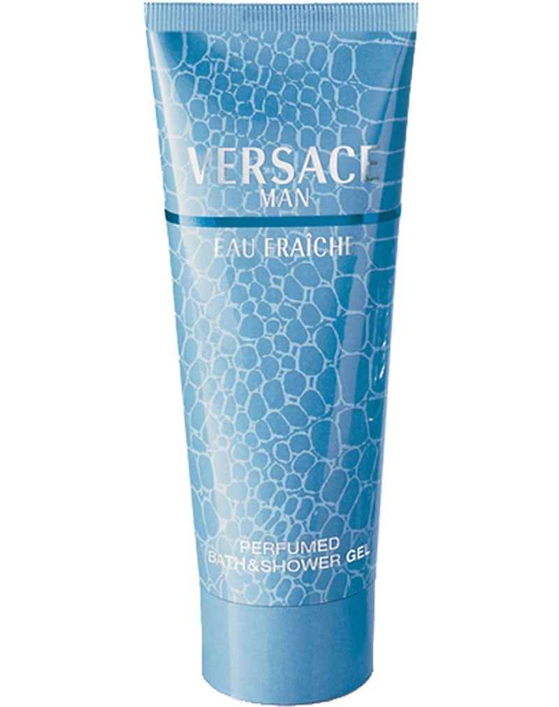 Versace Man Eau Fraiche аромат для мужчин