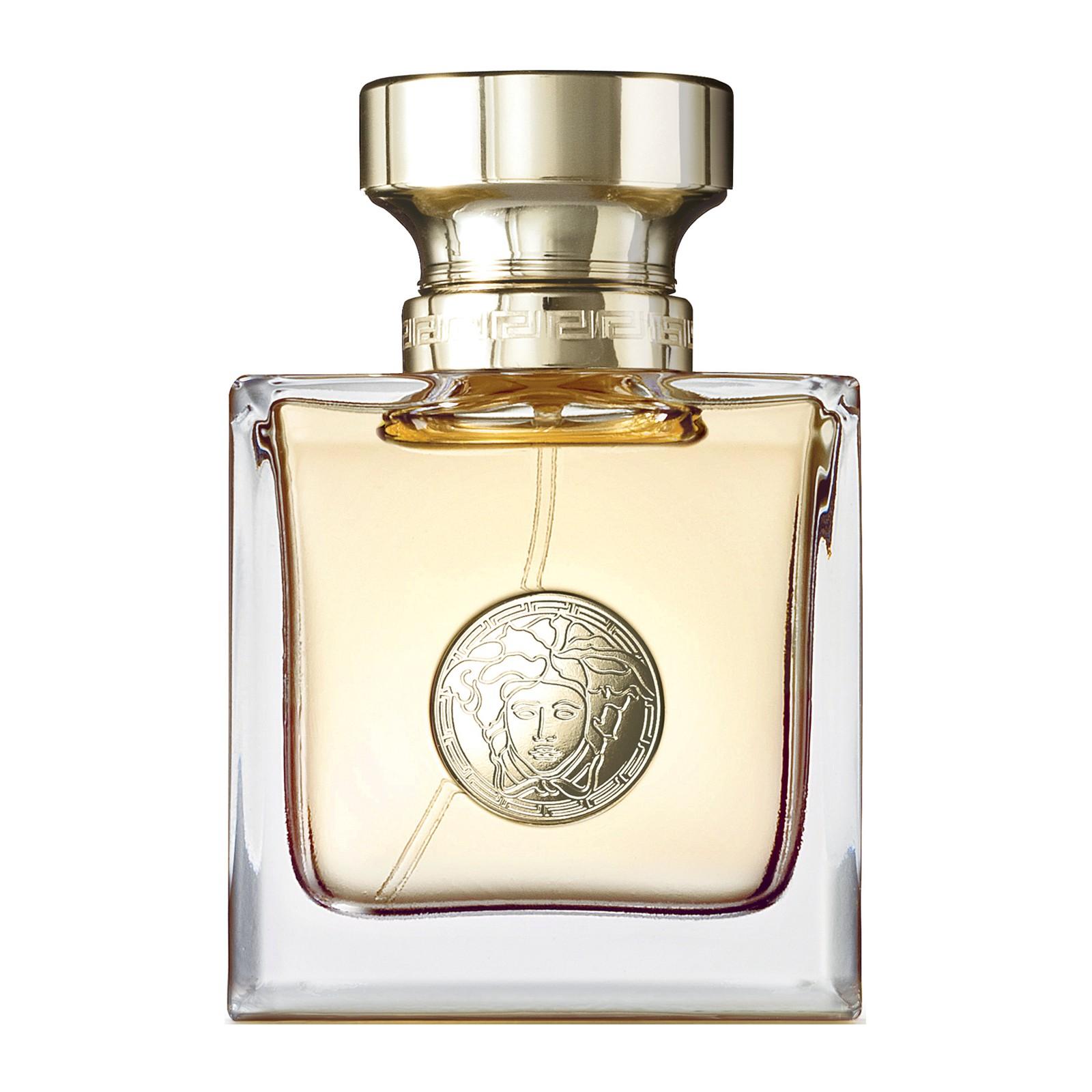 Versace pour Femme аромат для женщин