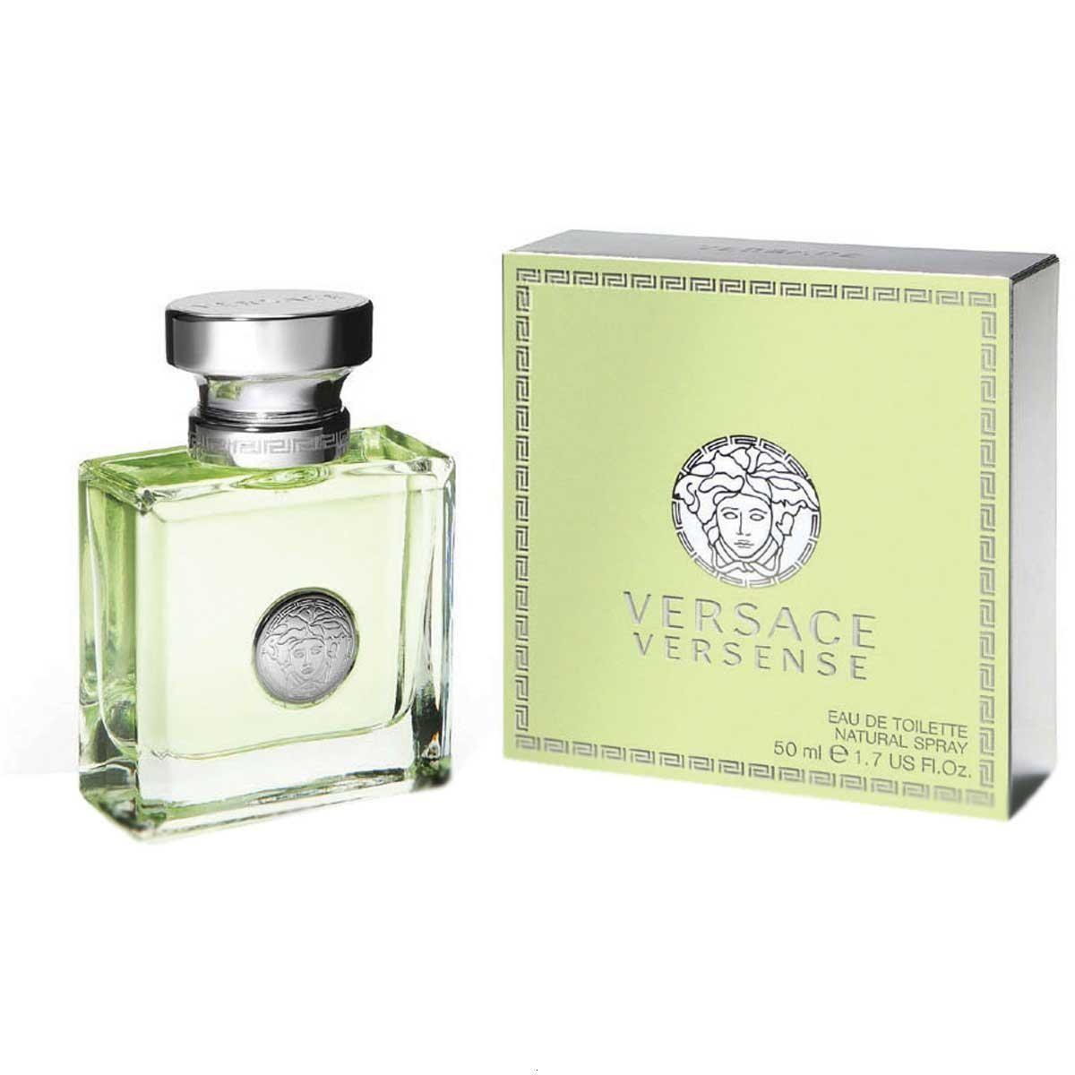 Versace Versense аромат для женщин