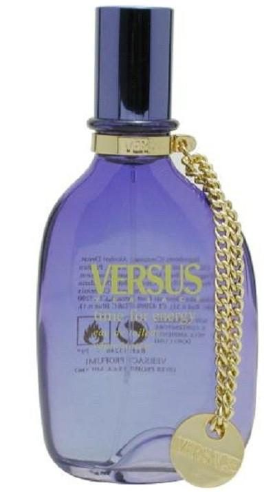 Versace Versus Time for Energy аромат для мужчин и женщин