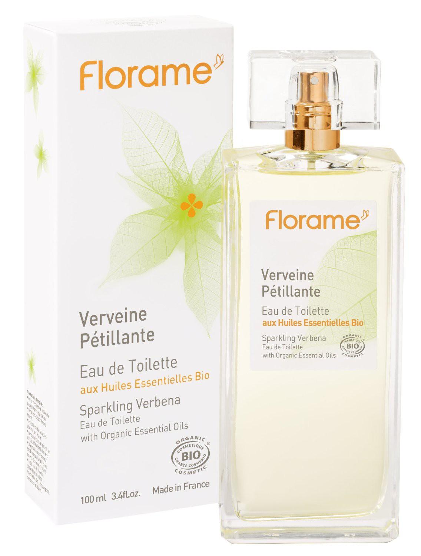 Florame Verveine Petillante аромат для женщин