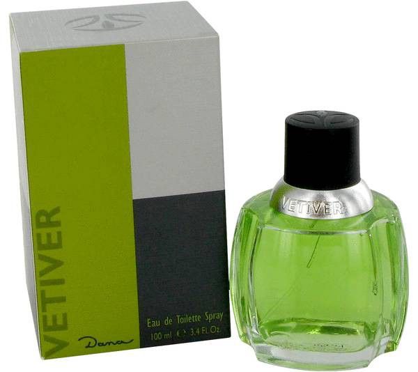 Dana Vetiver аромат для мужчин