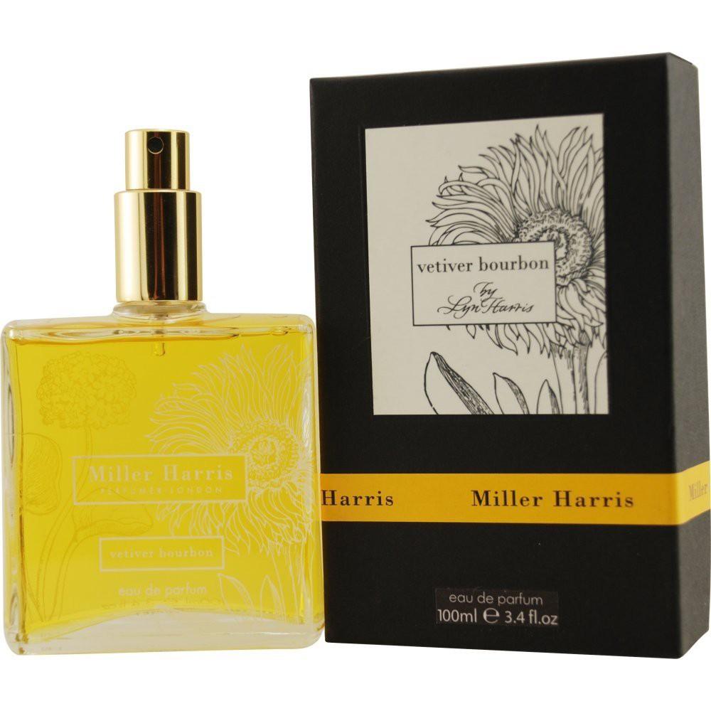 Miller Harris Vetiver Bourbon аромат для мужчин и женщин
