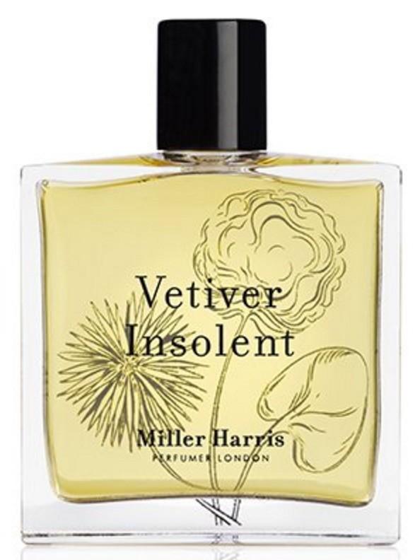 Miller Harris Vetiver Insolent аромат для мужчин и женщин
