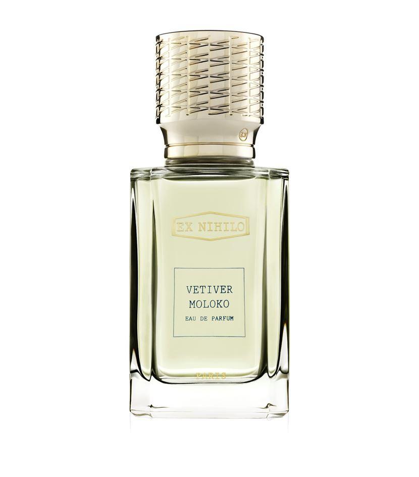 Ex Nihilo Vetiver Moloko аромат для мужчин и женщин