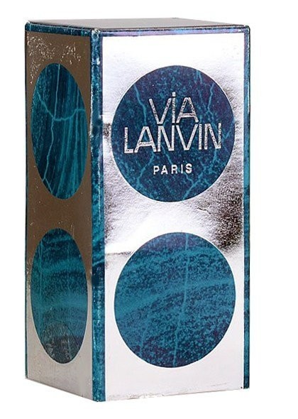Via Lanvin аромат для женщин
