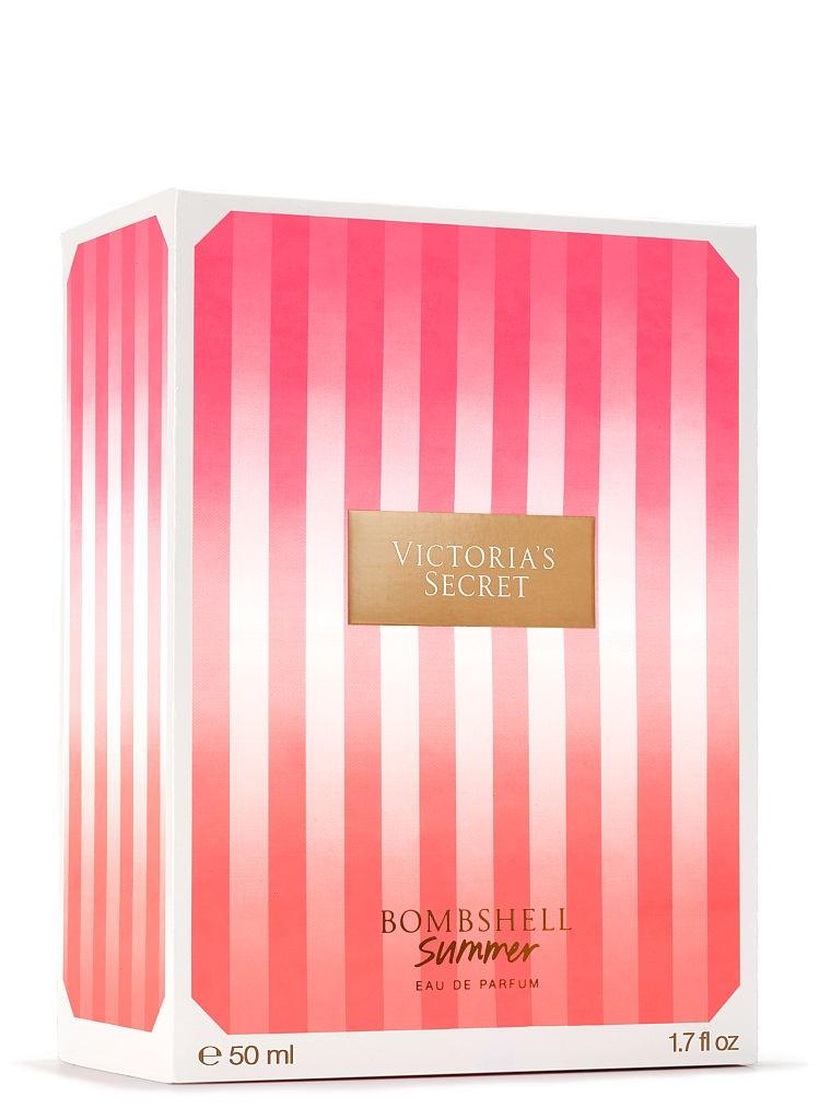Victoria's Secret Bombshell Summer 2017 аромат для женщин