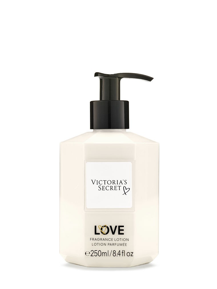 Victoria's Secret Love Eau De Parfum аромат для женщин