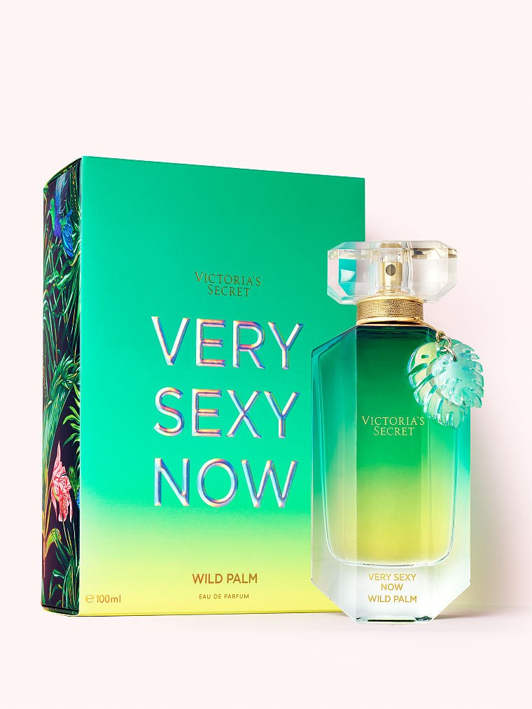 Victoria's Secret Very Sexy Now Wild Palm аромат для женщин