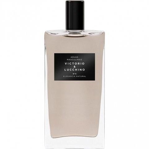 Victorio & Lucchino N 6 Elegancia Natural аромат для мужчин