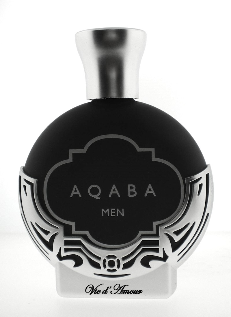 Aqaba Vie d'Amour Men аромат для мужчин