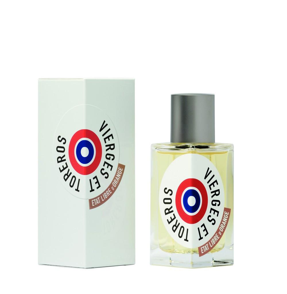 Etat Libre d`Orange Vierges Et Toreros / Virgins And Torero аромат для мужчин