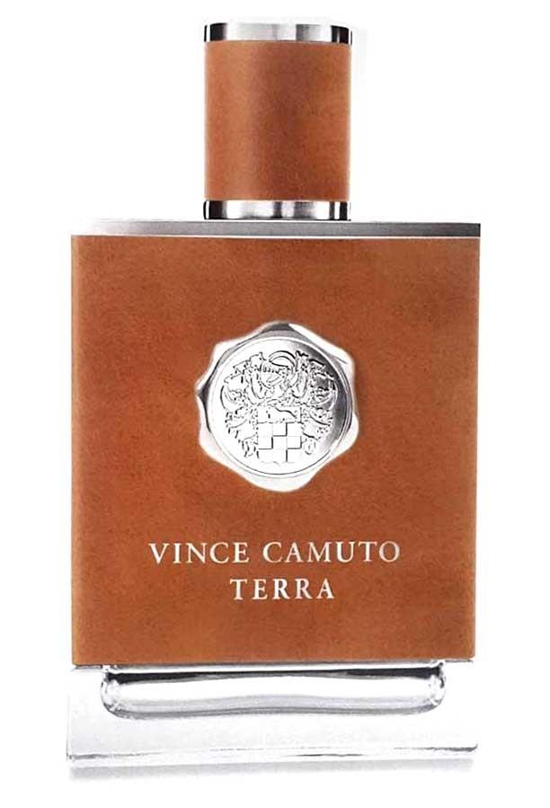 Vince Camuto Terra аромат для мужчин