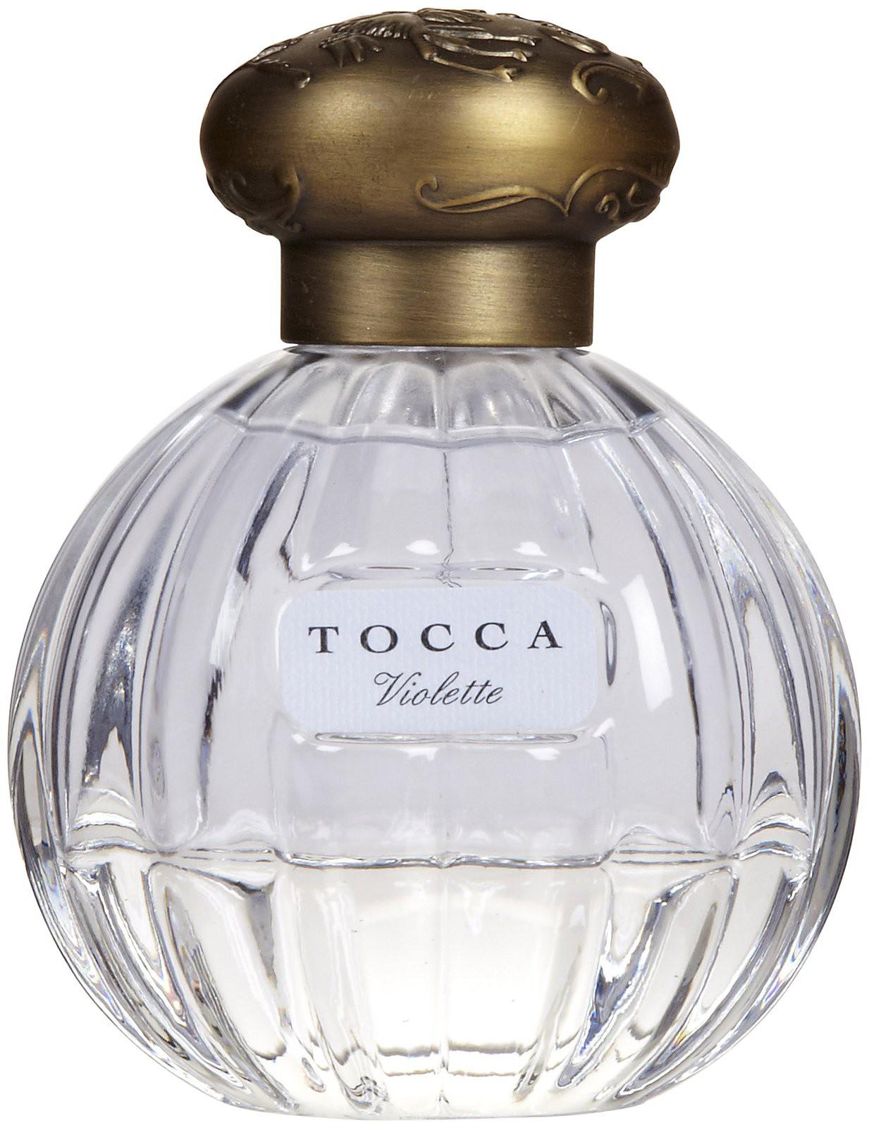 Tocca Violette аромат для женщин