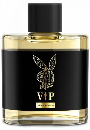 Playboy VIP Black Edition аромат для мужчин
