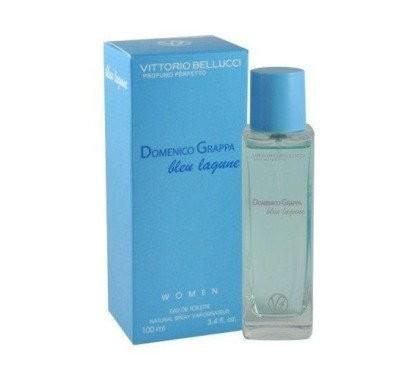 Vittorio Bellucci Domenico Grappa Bleu Lagune аромат для женщин