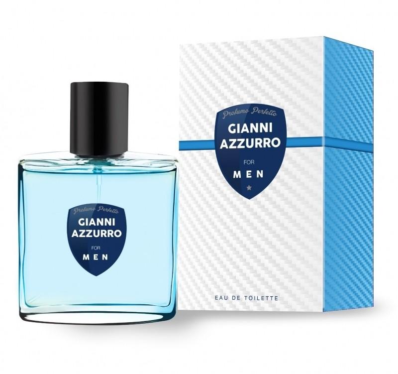 Vittorio Bellucci Gianni Azzurro аромат для мужчин