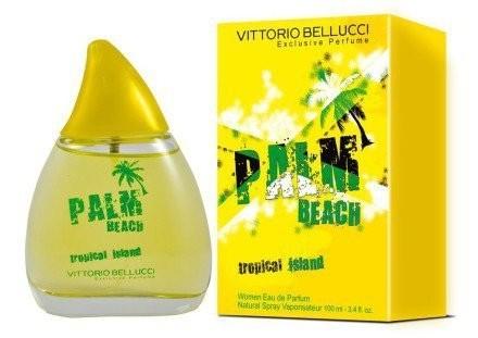 Vittorio Bellucci Palm Beach Tropical Island аромат для женщин