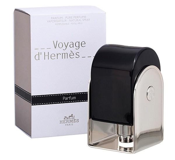Hermes Voyage d'Hermès Eau de Parfum аромат для мужчин и женщин