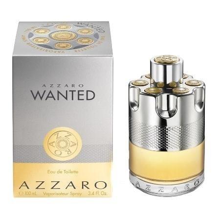 Azzaro Wanted аромат для мужчин