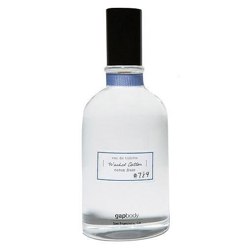 Gap Washed Cotton No.784 аромат для женщин