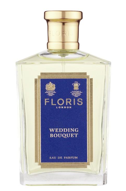 Floris Wedding Bouquet аромат для женщин