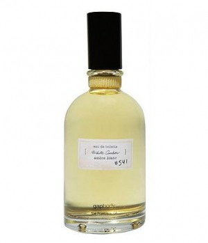 Gap White Amber No.541 аромат для женщин