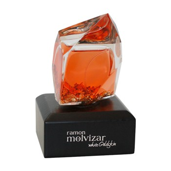 Ramon Molvizar White Goldskin аромат для мужчин и женщин