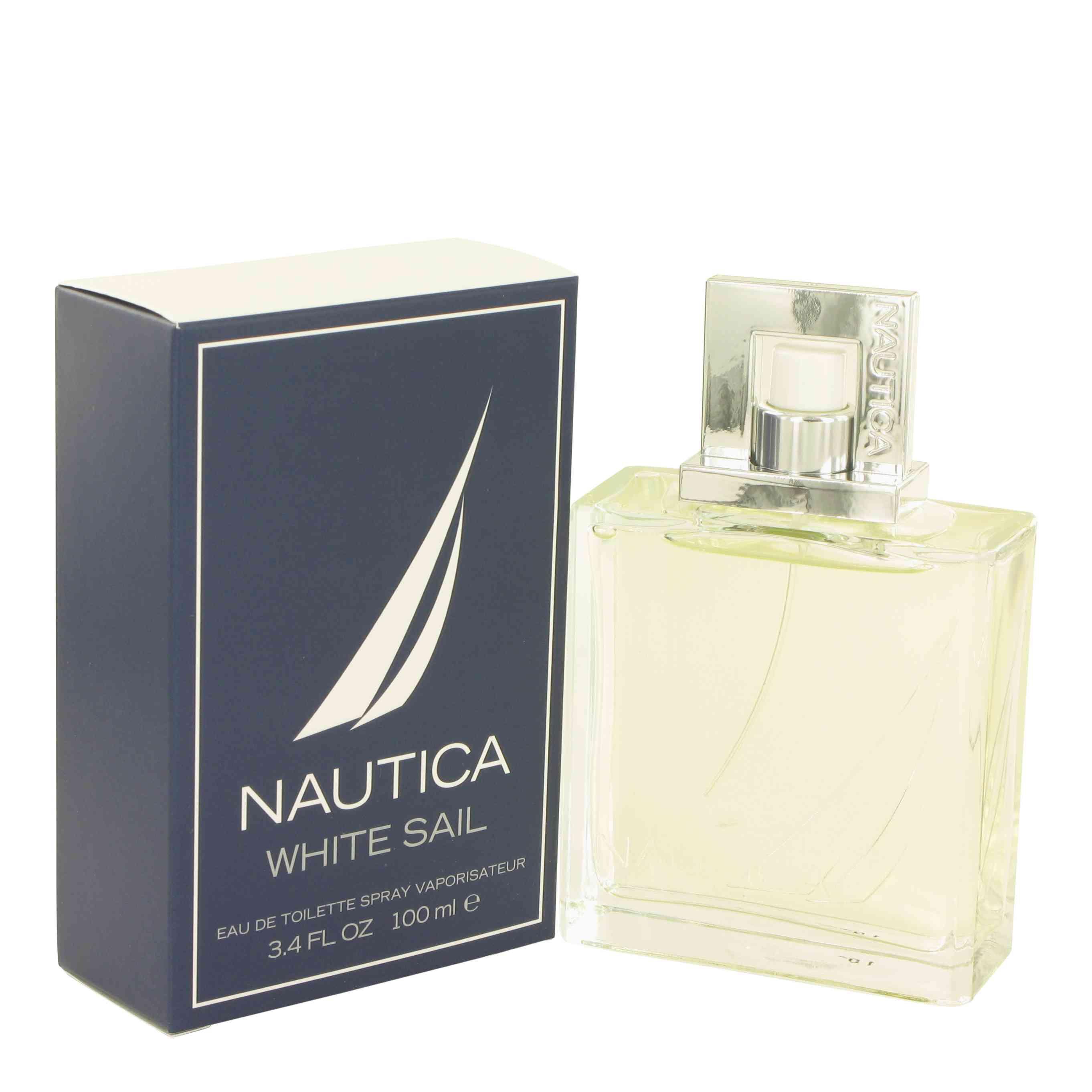 Nautica White Sail аромат для мужчин