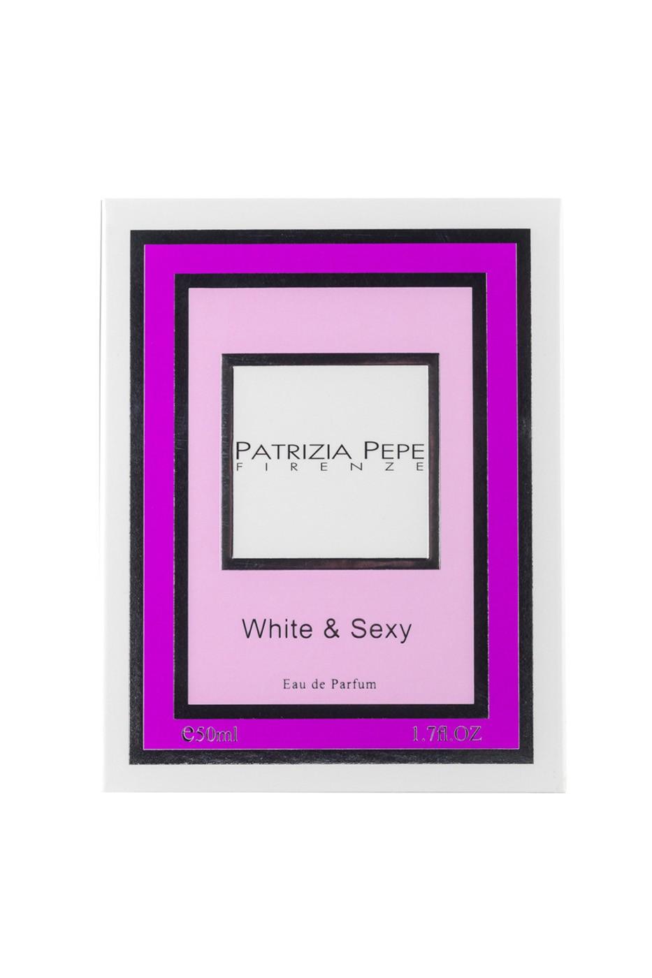Patrizia Pepe White & Sexy аромат для женщин