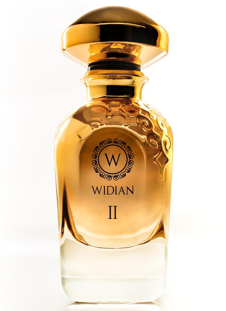 Widian Gold II аромат для мужчин и женщин