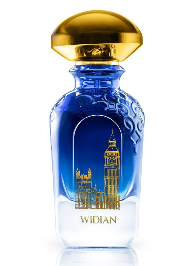 Widian London аромат для мужчин и женщин