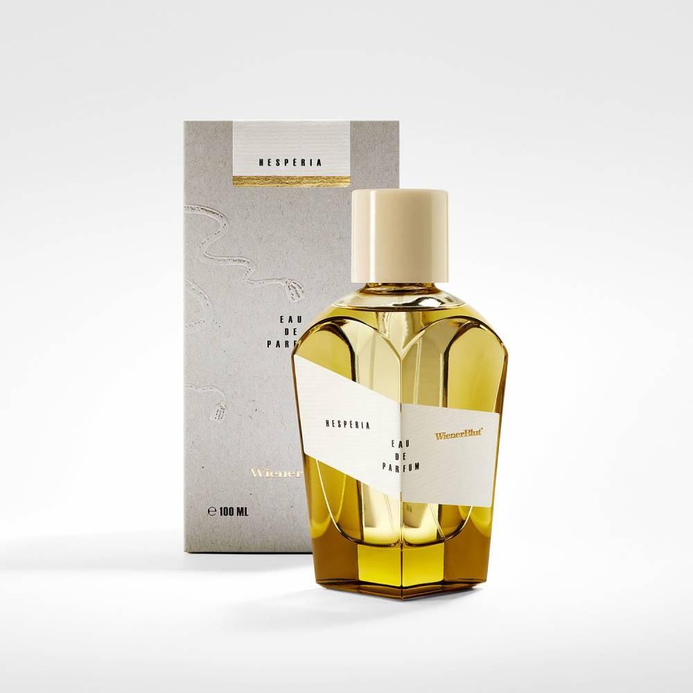 WienerBlut Hesperia аромат для мужчин и женщин