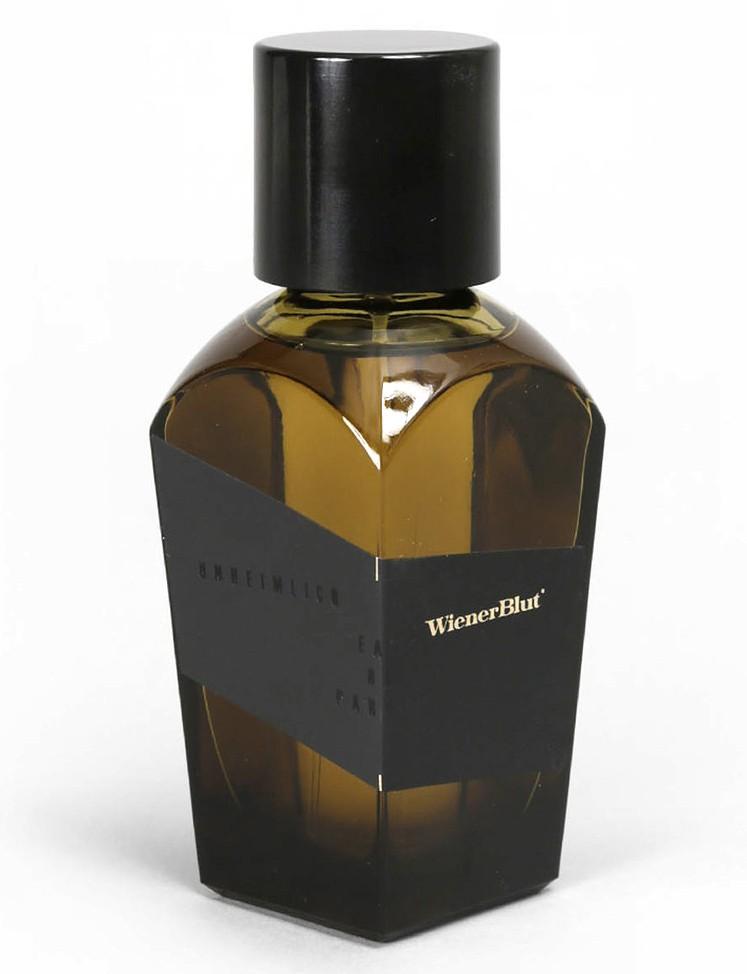 WienerBlut Unheimlich аромат для мужчин и женщин