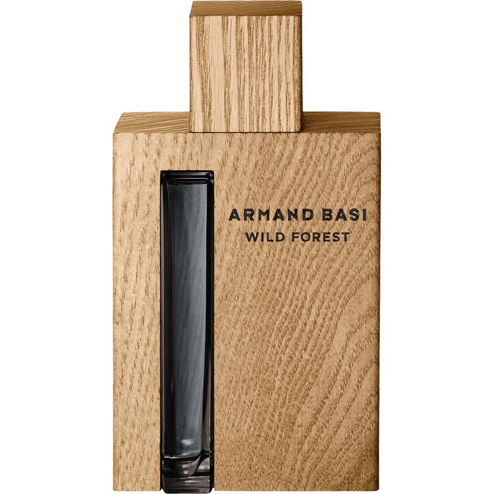 Туалетная вода Armand Basi WILD FOREST для мужчин 100 мл.