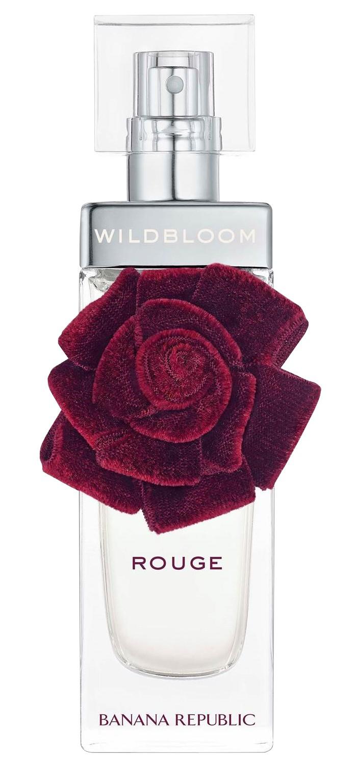 Banana Republic Wildbloom Rouge аромат для женщин