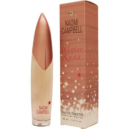 Naomi Campbell Winter Kiss аромат для женщин