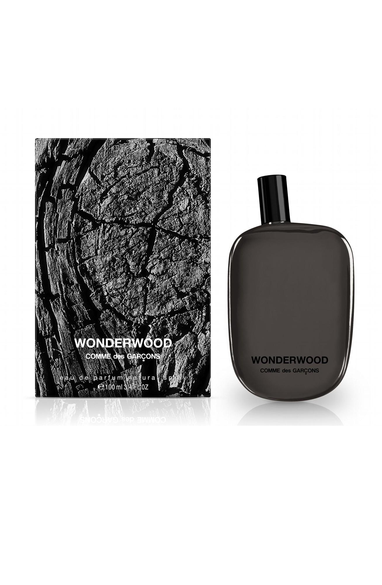 Comme des Garcons Wonderwood аромат для мужчин и женщин