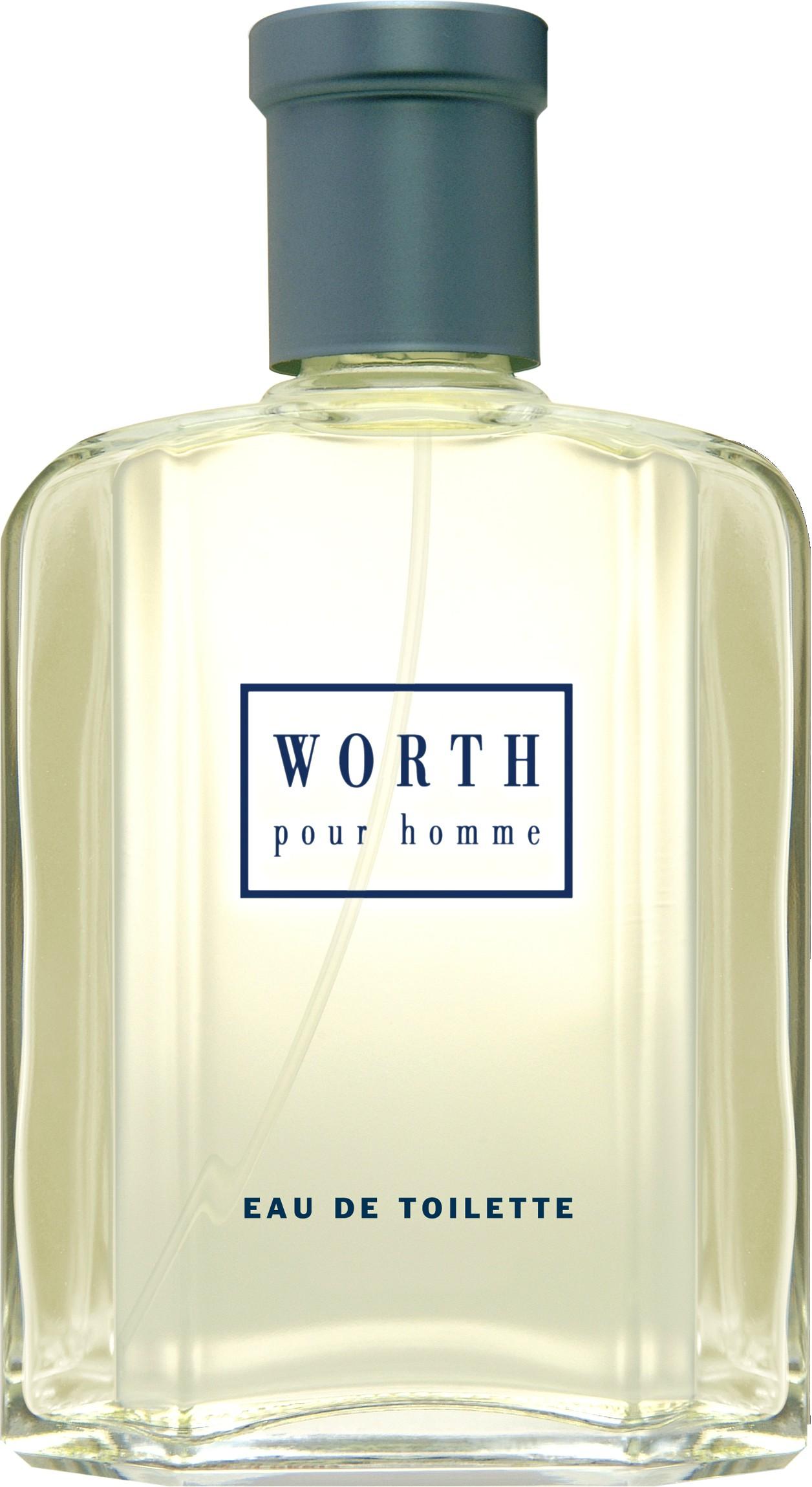 Worth pour Homme аромат для мужчин
