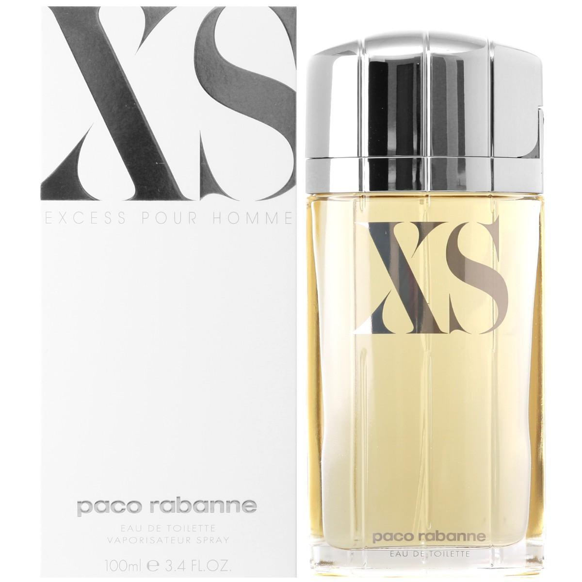 Paco Rabanne Xs pour Homme аромат для мужчин