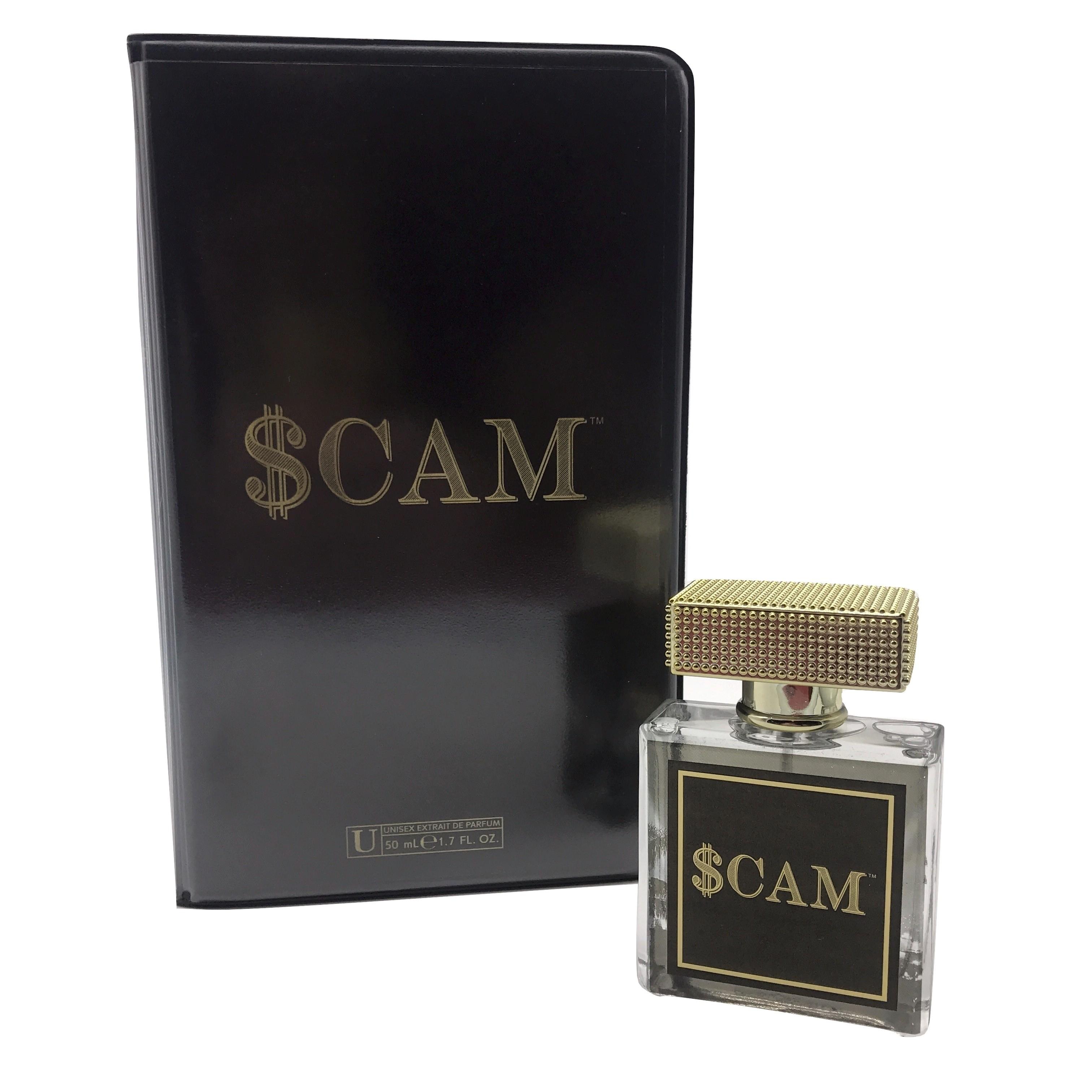 Xyrena Scam The First Unscented Perfume аромат для мужчин и женщин