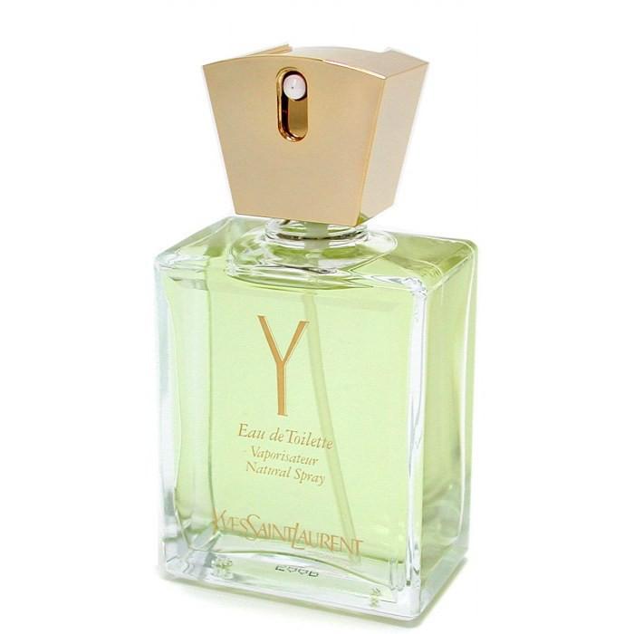 Yves Saint Laurent Y аромат для женщин