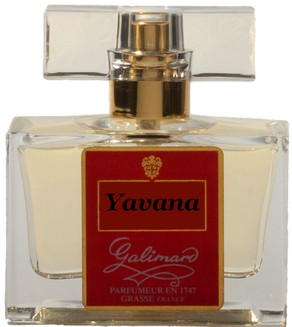 Galimard Yavana аромат для женщин