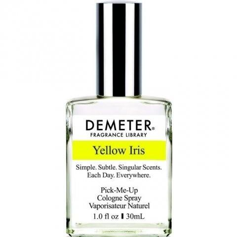 Demeter Yellow Iris аромат для женщин