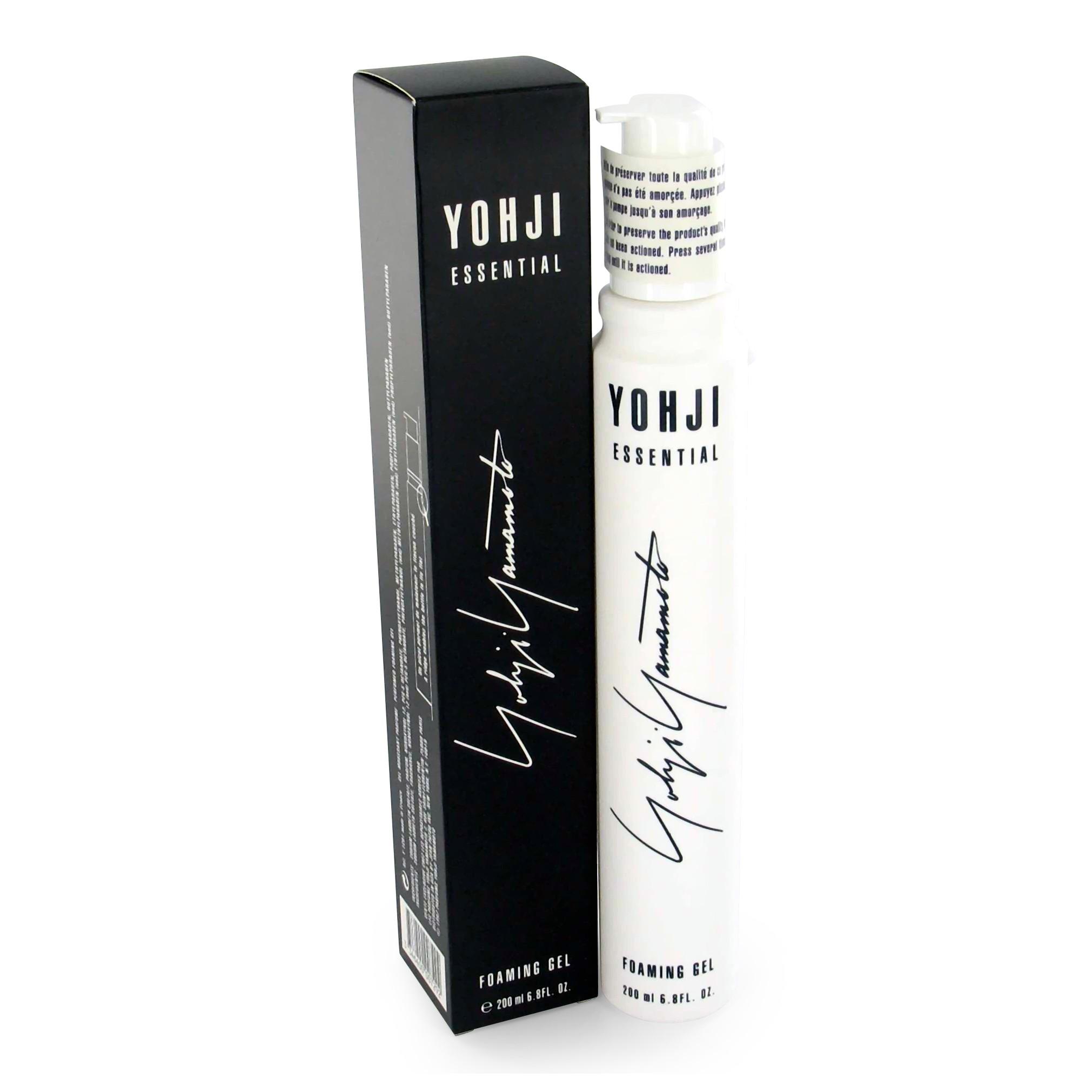 Yohji Yamamoto Yohji Essential аромат для женщин